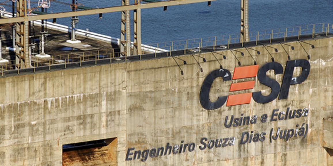 CESP investirá em bioeletricidade, diz governador