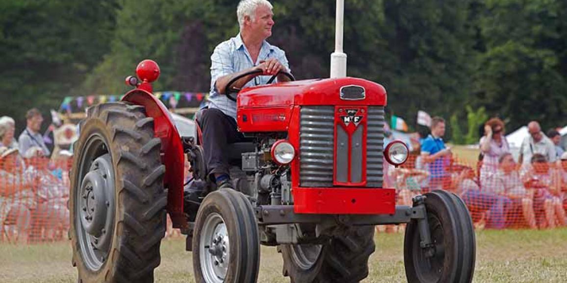 Maior feira de agronegócio do país, 23ª Agrishow espera 160 mil visitantes