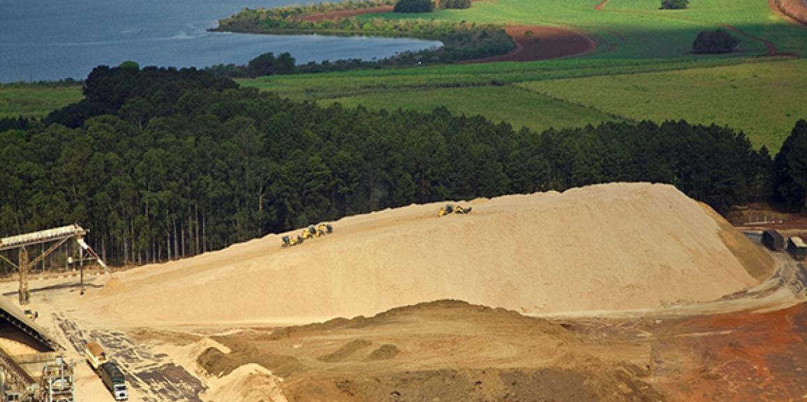 Energia Produzida Através da Cana-de-Açúcar Atinge 10 mil MW em Potência